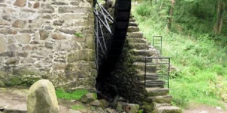 Gîte Ty Uhella Moulin à eau  Pointe du Millier