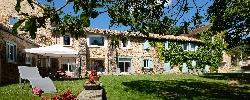 Cottage Domaine de Malouziès