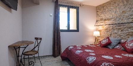 Domaine de Malouziès Chambre 2