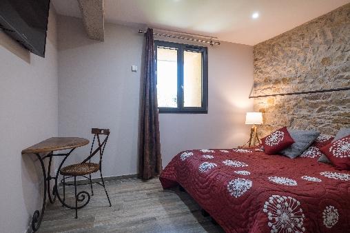 Chambre d'hote Aude - Chambre 2