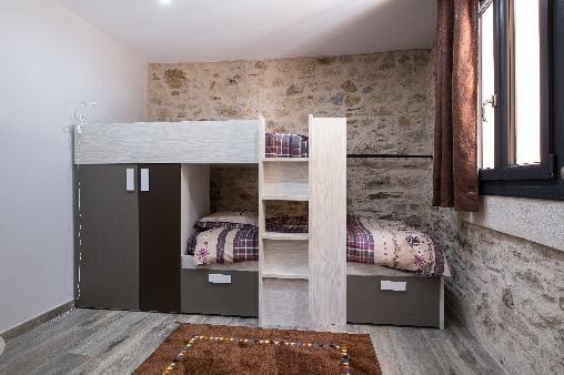 Chambre d'hote Aude - Salle de bains 1