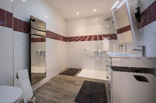 Chambre d'hote Aude - Salle de bains 2