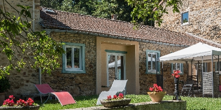 Domaine de Malouziès Outdoor cottages
