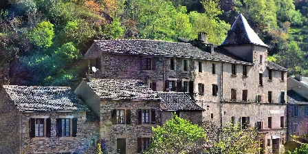 La Colline du Chat Perché Village à côté des nos gîtes