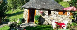 Cottage Moulin Le Petit Nid