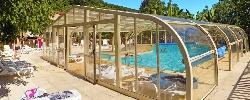 Chambre d'hotes La Noyeraie Village Chalets Vacances