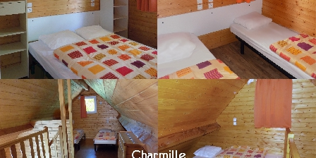 La Noyeraie Village Chalets Vacances Chaletlanoyeraie