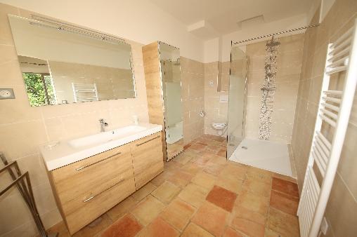 Salle de bain Iris duplex