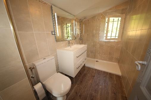 salle de douche n° 2 Magnolia