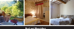 Bed and breakfast Face au Lavoir