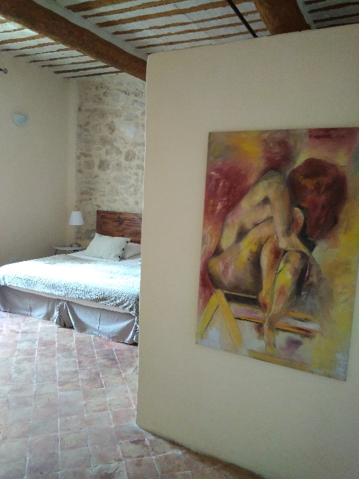 Chambre d'hote Vaucluse -