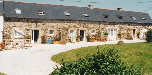 Chambre d'hote Finistère - Les gîtes de Kergorz