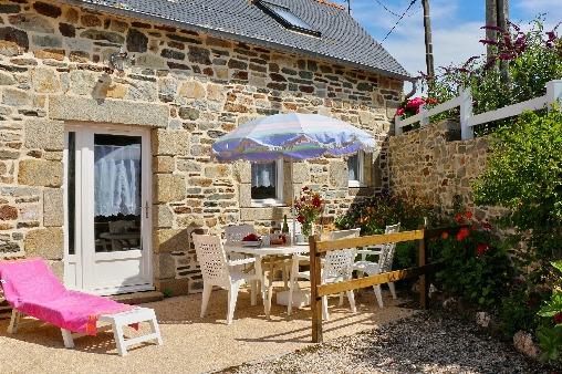 Chambre d'hote Finistère - Ty Uhella