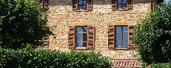 Bed and breakfast Le Domaine de Canelle