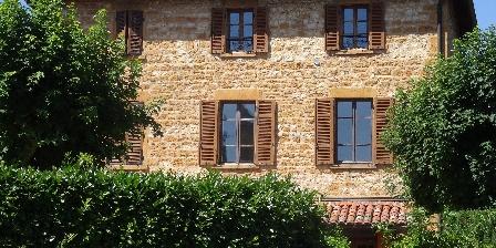 Le Domaine de Canelle Canelle's house