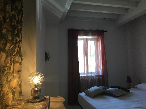 Gastzimmer Rhône -
