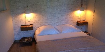 La Maison au Soleil Bedroom 1st Stair