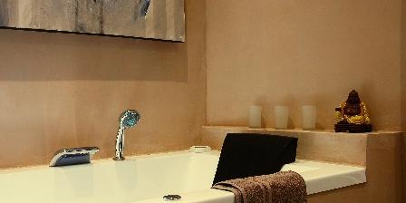 La Maison au Soleil Bath Ist floor