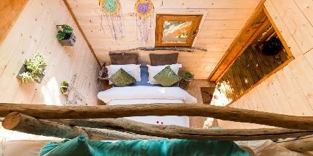 Le Mas Cabanids Intérieur cosy et confortable pour tous les hébergements!