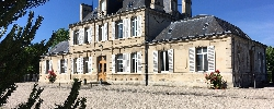 Location de vacances Grand Gîte 15 Personnes Septmonts