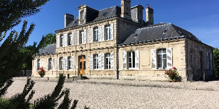 Gite Grand Gîte 15 Personnes Septmonts > Grand gite 15 pers