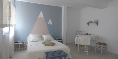 Chambres d'hôtes La Jasse à Sainte Enimie
