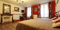 Chambres d'hotes Hautes-Pyrénées, 59€+