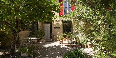 Chambres d'hotes Vaucluse, 95€+