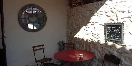 L'Oréliane en Provence