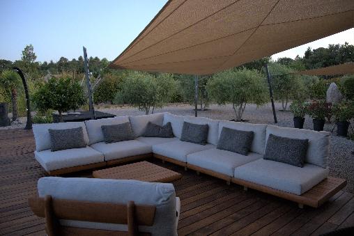 Chambre d'hote Var - Villa Otilia Rians