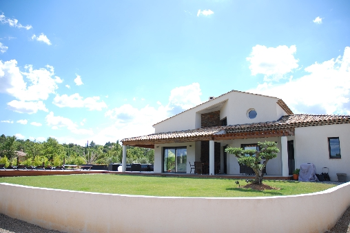 Villa Otilia Rians