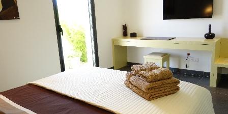 Villa Otilia Chambre 2