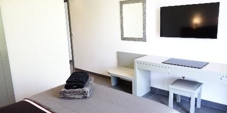 Villa Otilia Chambre 3