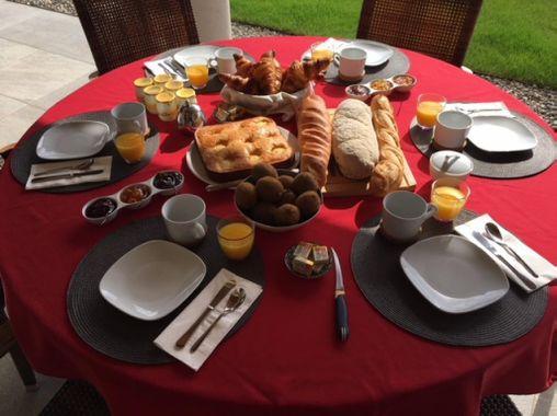 Chambre 1 Villa Otilia