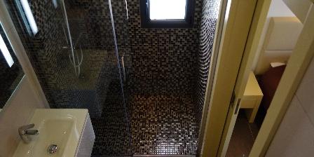 Villa Otilia Salle d'eau Chambre 2