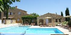 Holiday rentals Vaucluse, 4600€+