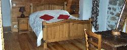 Gästezimmer Domaine de La Ribeyre