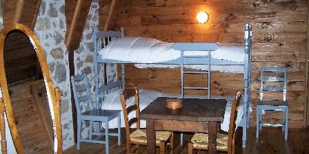 Domaine de La Ribeyre La chambre