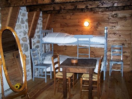 bed & breakfast Puy-de-Dôme -