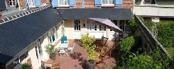 Bed and breakfast Les Althéas Groupe