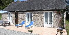 Ferienhäuser Finistère, 280€+
