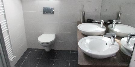 Gîte 6 Pers Bénodet Wifi Mer Salle d'eau