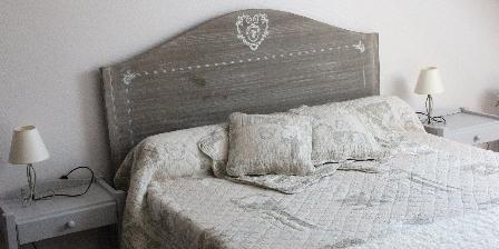 Gîte 6 Pers Bénodet Wifi Mer Chambre avec lit de 160X200