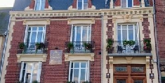 Chambres d'hotes Seine-Maritime, 95€+