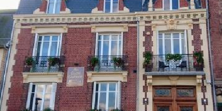 Chambres d'hôtes Au Clos Carnot à Le Tréport
