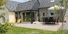 Ferienhäuser Finistère, 350€+