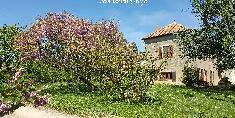 Chambres d'hotes Saône-et-Loire, 95€+