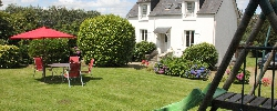 Gite Gîte de France Finistère 29g12273 Mer Wifi