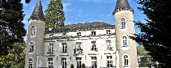 Bed and breakfast Chateau Les Vallees