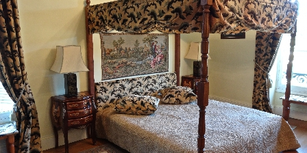 Chateau Les Vallees Chambre CHAMBORD